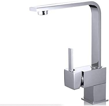 Color : E 0027 Withdrawable Single Handle 360/° Elbow Kitchen Faucets Durable Energy Saving Peerless Kitchen Faucet for Healthy Drinking Water Kitchen Faucet