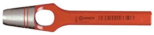 Connex COX662010 Henkel-Locheisen, Chrom Vanadium, Ø 10 mm