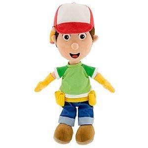 Disney Handy Manny Plush Toy