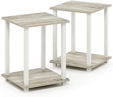 Furinno Simplistic End Table