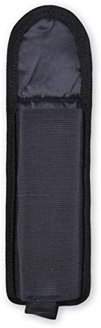 Frontiersman Bear Spray Holster, Durable, Nylon Holster for Immediate Access, Fits 7.9 oz & 9.2 oz Caniste