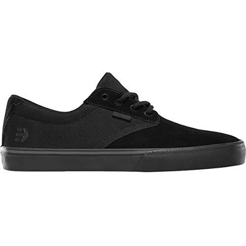 Etnies Men's Jameson Vulc Skate Shoe, Black, 11 Medium US (Shoes Men Cheap Skate For)