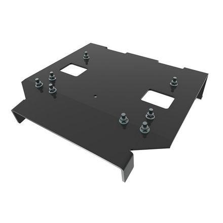 Kolpin 34-2030 UTV Plow Mount Kit- Mule,1 Pack