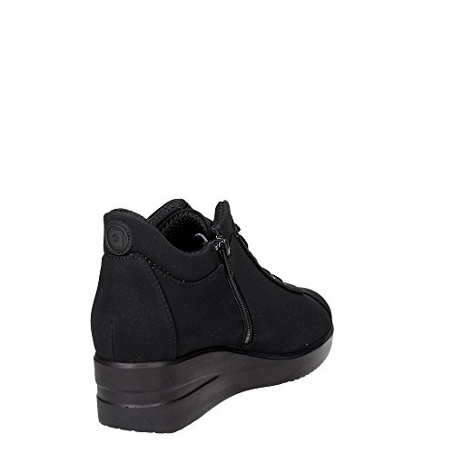 Sneakers Noir 226 Rucoline 10 Femme By Agile Petite ZAqH77