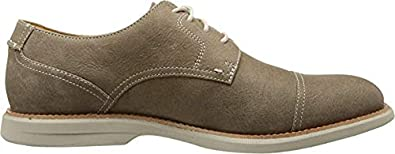 Sperry Top-Sider Mens Gold Bellingham Cap Toe