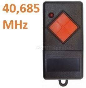 Handsender Dickert 40MHz AM MAHS40-01