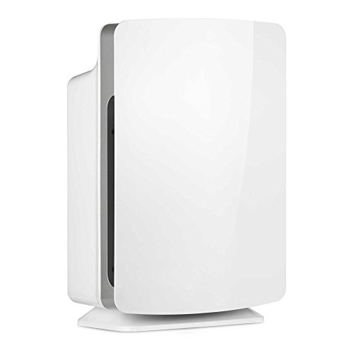 Alen BreatheSmart HEPA Air Purifier in White