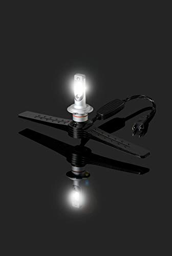 Putco F1-9005 F1 Kit-Pair 9006 High Power LED