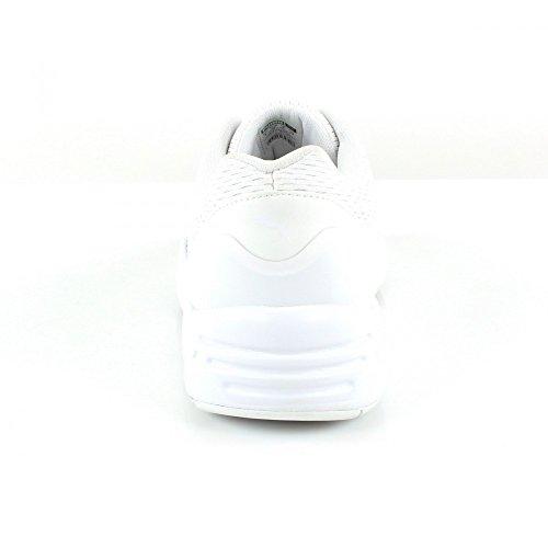 Schuhe R698 Engineered Mesh White W Weiß