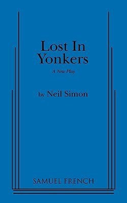 character analysis in lost in yonkers The lost in yonkers community note includes chapter-by-chapter summary and  analysis, character list, theme list, historical context, author.
