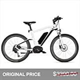 Bmw Electric Bicycle - Best Reviews Guide