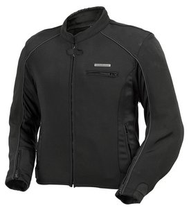 (Fieldsheer Mens Corsair 2.0 Black Sport Jacket - 3X-Large)