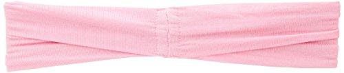 KicKee Pants Baby Girls' Basic Knot Headband Prd-kpkhb778-l, Lotus, One Size