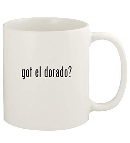 The Road To El Dorado Costumes - got el dorado? - 11oz Ceramic