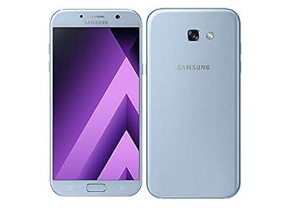 Amazon com: Samsung Galaxy A7 A720F Claro Locked 64GB
