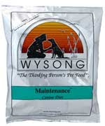 Wysong Maintenance Dry Dog Food, 4 Pound — 4 per case., My Pet Supplies