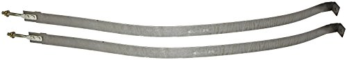 (Dorman 578-015 Chevrolet/GMC Fuel Tank Straps)