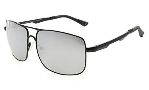 [electrique EX] brillante ligne de lunettes de soleil rouge chiphEwg