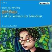 Harry Potter Und Die Kammer Des Schreckens Bd 2 10 Audio Cds