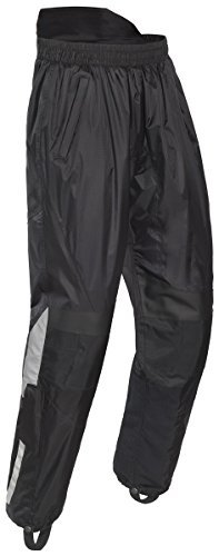 Tour Master Sentinel 2.0 Rain Pants - Large/Black by Tourmaster
