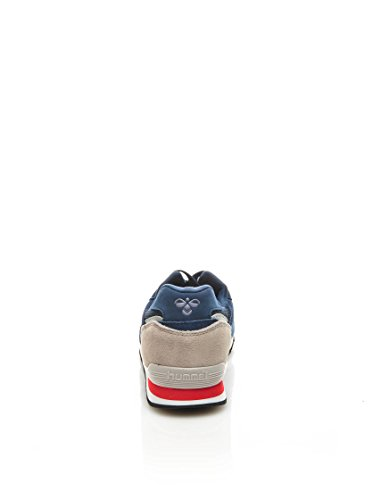 Hummel Zapatillas Marathona Low Azul Marino EU 40