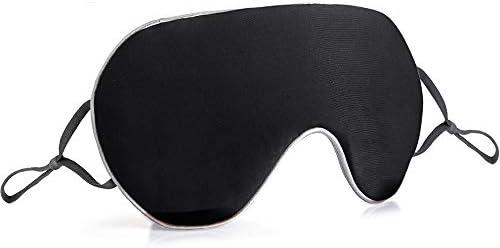 Mubarek Sleeping Blackout Blindfold Travel product image
