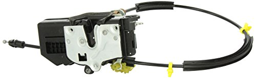 GM Goodwrench Genuine GM 25876385 Door Lock, Front