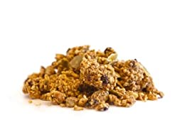 Great Low Carb Paleo Granola Coconut Flavor 3- 4oz Bags