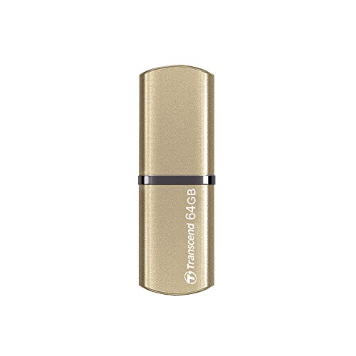Transcend 64GB JetFlash 820 USB 3.0 Flash Drive (TS64GJF820G)