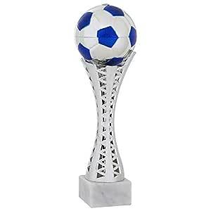 tecnocoppe Trofeo - Balón de fútbol (27,00 cm de Altura): Amazon ...