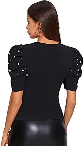 Cheap blouses free shipping _image1