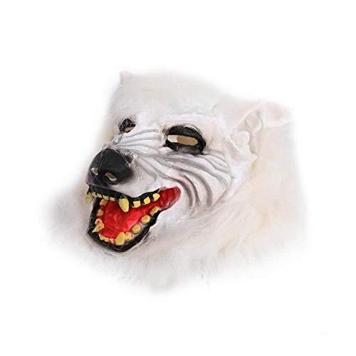 Sala-Tecco - Halloween DIY Decoration Horror Monster Wolf