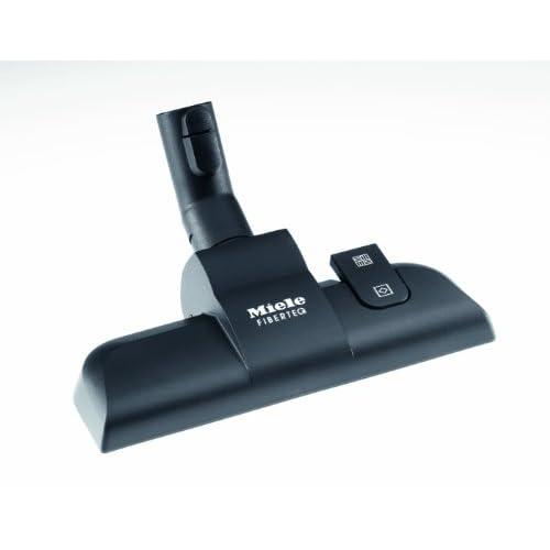 Miele SBD 470-3 FiberTeQ Brosse Spéciale pour Tapis/Sol Dur