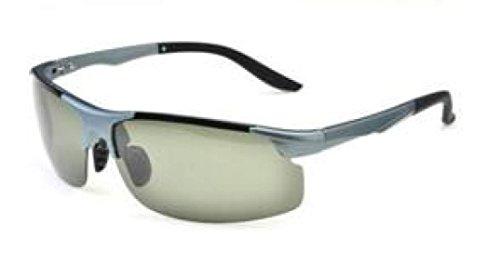 Ultra Espejo Sol Gafas Sol De De Libre Brown ligero Al Hombre De Brown Gafas Aire Gafas Pesca De Montar Polarizadas qCa5Ox14w