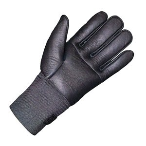 Anti-Vibration Gloves, Full, L, Left