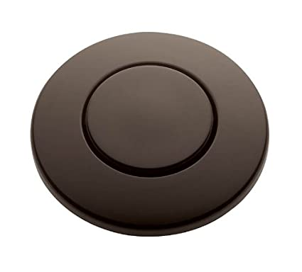 Exceptionnel InSinkErator STC ORB SinkTop Switch Push Button, Oil Rubbed Bronze