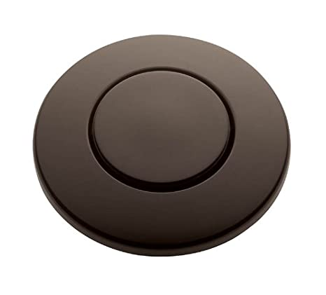 Oil Rubbed Bronze Insinkerator STC-ORB Sink Top Switch Push Button