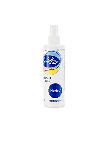 Ca Rezz Wash - Ca-Rezz Antimicrobial Cleanser, 8 oz. Spray Bottle Ca-Rezz - Special Pack of 5