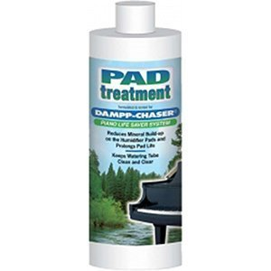 Dampp Chaser Piano Humidifier Pad Treatment 16 Oz Bottle by Dampp-Chaser