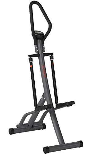 Sunny Health & Fitness Stair Stepper Exercise Equipment Step Machine for Exercise - SF-1115 by Sunny Health & Fitness (Image #8)