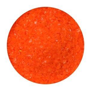 Orange Opal Medium Frit, 8.5 Oz - 96 (Opal System 96 Coe Glass)