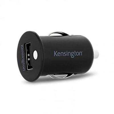 Kensington PowerBolt 2.1A CLA with PowerWhiz for Tablets (K39666AM) from Kensington