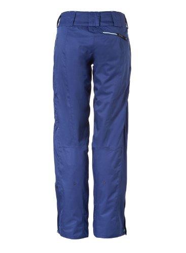PYUA Swell - Pantalones de esquí para mujer blueprint