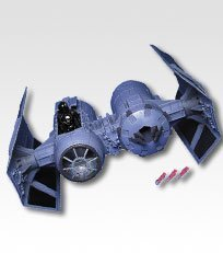 Tie Bomber Vehicle - 4