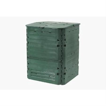 Base para compostador thermo 400/600 l: Amazon.es: Bricolaje y ...