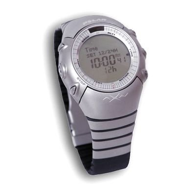 Polar AXN700 Altimeter, Barometer, Temperature, and Compass by Polar