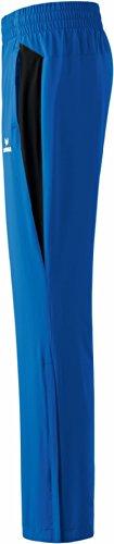 erima Anzug Premium One Präsentationshose - Prenda, color azul, talla DE: 36