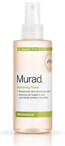 Murad Facial Toner - Hydrating Toner 180ml/6oz