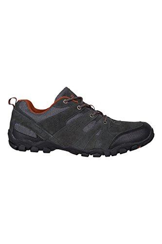 Légères Chaussures Plante Foncé D'été 42 Outdoor Gris Hausse Suède Mens Mountain Pied Respirables Du Et Warehouse Durables De RAW4vngU