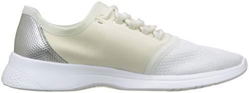 Sneaker wht 1 Uomo 318 slv Lacoste Lt Fit Bianco 108 Spm ZqHxfXa